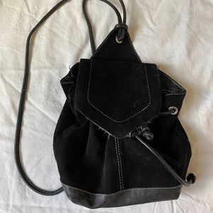 Urban Outfitters // Small Backpack